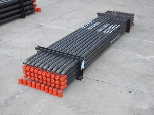 Single Wall Drill Pipe