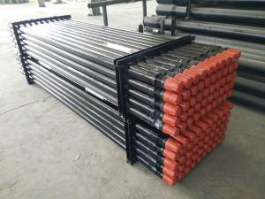 Downhole Drill Pipe